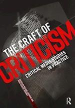 The Craft of Media Criticism
