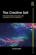 The Creative Self (Foundations and Futures of Education)
