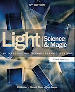 Light: Science & Magic