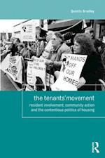 The Tenants' Movement (Housing and Society Series)
