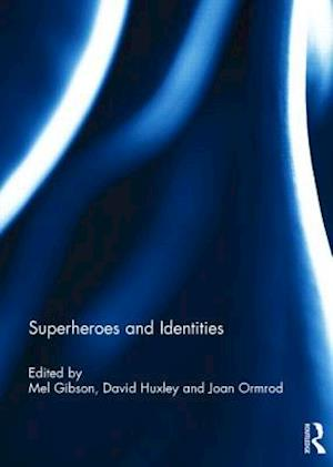 Superheroes and Identities