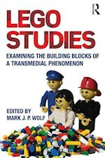 LEGO Studies : Examining the Building Blocks of a Transmedial Phenomenon