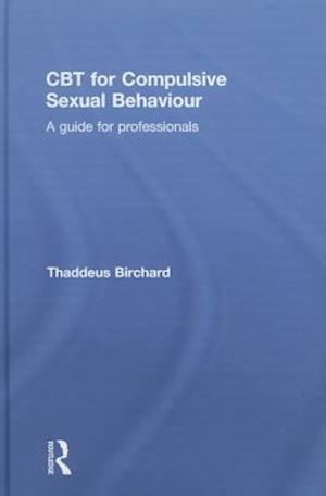 CBT for Compulsive Sexual Behaviour