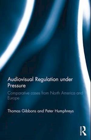 Audiovisual Regulation under Pressure