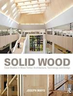 Solid Wood af Joseph Mayo