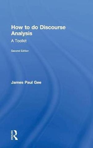 How to do Discourse Analysis