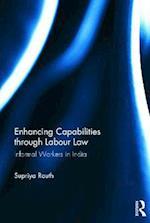 Enhancing Capabilities Through Labour Law