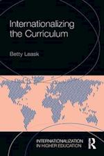 Internationalizing the Curriculum (Internationalization in Higher Education Series)