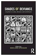 Shades of Deviance af Rowland Atkinson