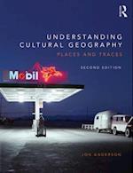 Understanding Cultural Geography af Jon Anderson