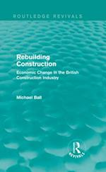 Rebuilding Construction