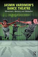 Jasmin Vardimon's Dance Theatre