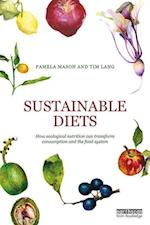 Sustainable Diets af Tim Lang