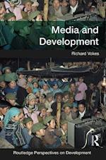 Media and Development (Routledge Perspectives on Development)