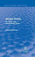 Ancient Fiction af Graham Anderson