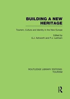 Building A New Heritage