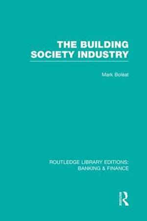 Building Society Industry