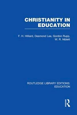 Christianity in Education