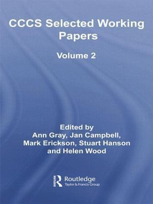 CCCS Selected Working Papers