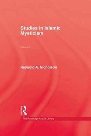 Studies In Islamic Mystic
