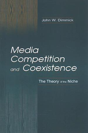 Media Competition and Coexistence : the theory of the Niche