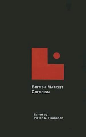 British Marxist Criticism