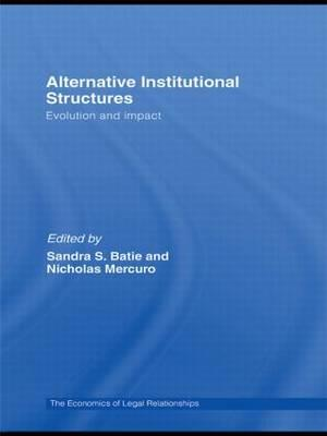 Alternative Institutional Structures