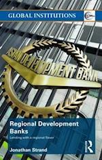Regional Development Banks (Global Institutions)
