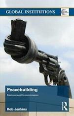 Peacebuilding af Robert Jenkins