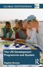 United Nations Development Programme and System (UNDP) (Global Institutions)