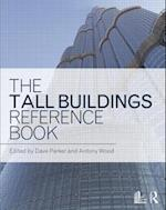 The Tall Buildings Reference Book af David Parker