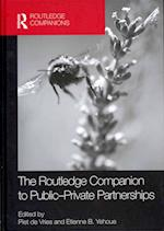 The Routledge Companion to Public-Private Partnerships (Routledge Companions in Business, Management and Accounting)