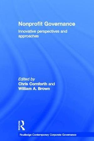Nonprofit Governance : Innovative Perspectives and Approaches