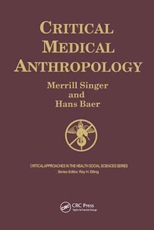 Critical Medical Anthropology