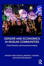 Gender and Economics in Muslim Communities
