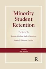Minority Student Retention