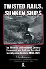 Twisted Rails, Sunken Ships