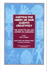 Meeting the Needs of Our Clients Creatively