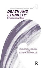 Death and Ethnicity