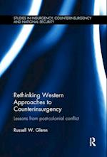 Rethinking Western Approaches to Counterinsurgency