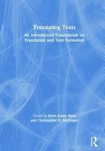 Translating Texts