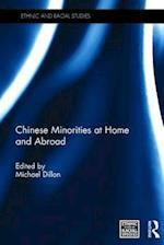 Chinese Minorities at Home and Abroad (Ethnic and Racial Studies)