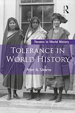 Tolerance in World History