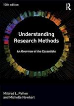 Understanding Research Methods af Mildred L. Patten