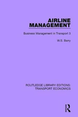 Airline Management