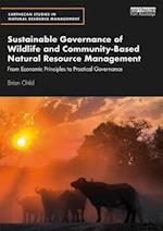 Community Based Natural Resource Management (Earthscan Studies in Natural Resource Management)
