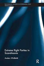 Extreme Right Parties in Scandinavia