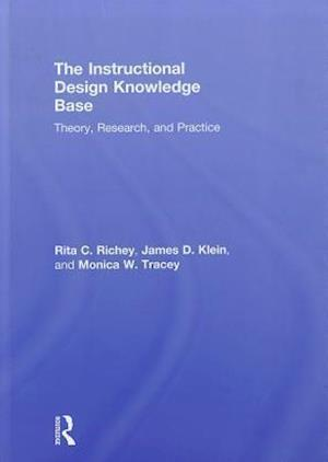 The Instructional Design Knowledge Base