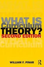 What is Curriculum Theory? (Studies in Curriculum Theory Series)