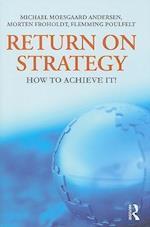 Return on Strategy
